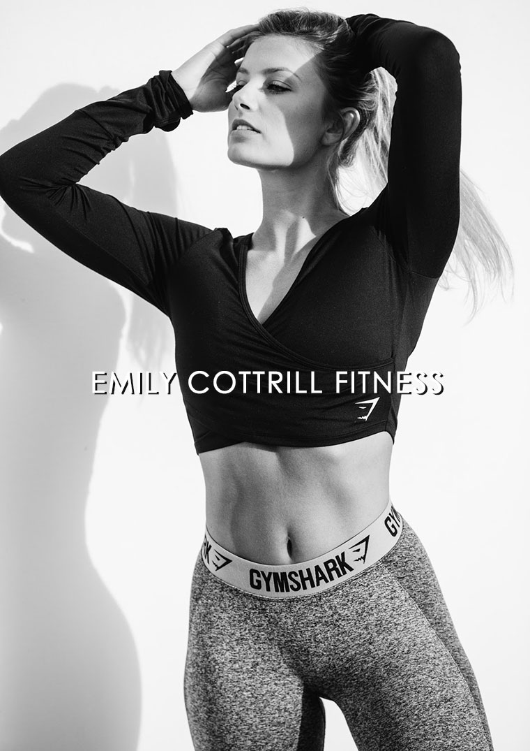 Emily Cottrill Fitness
